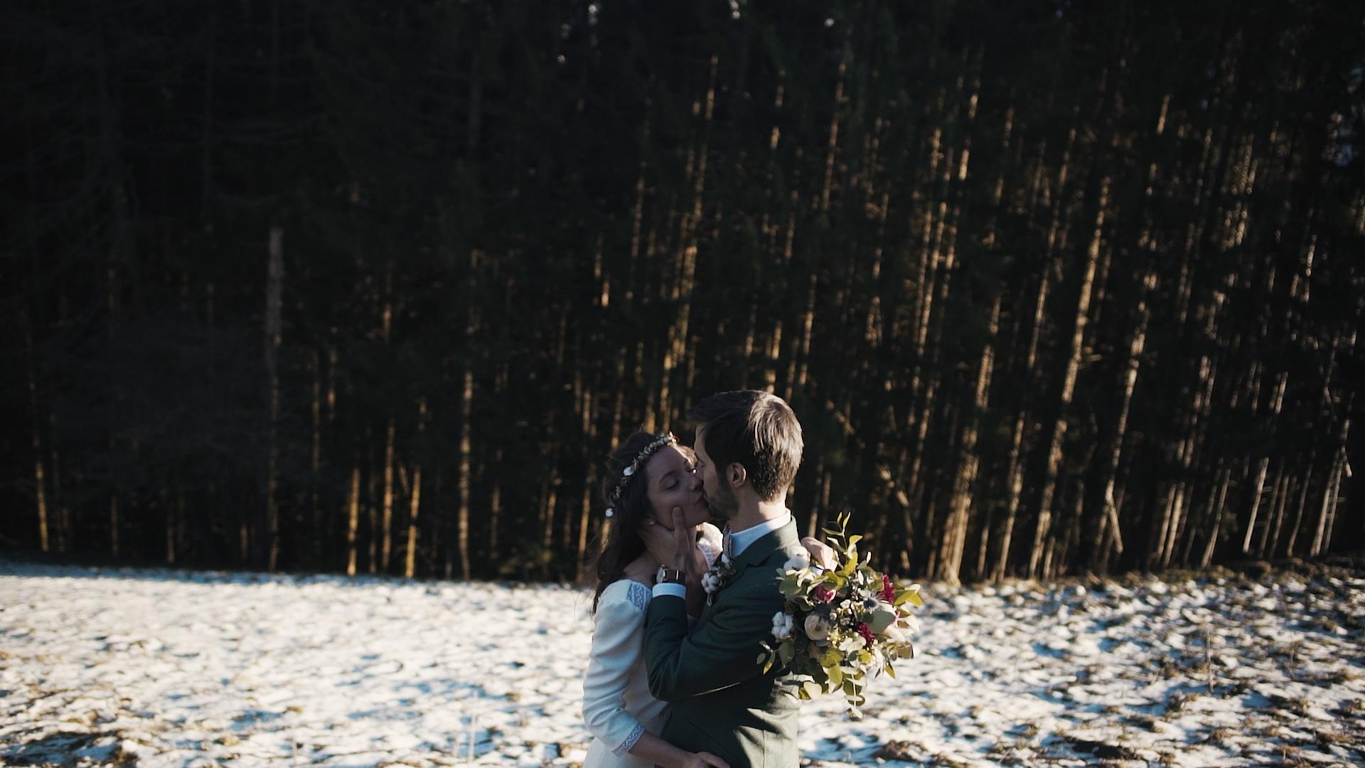 Wedding Gite du Passant