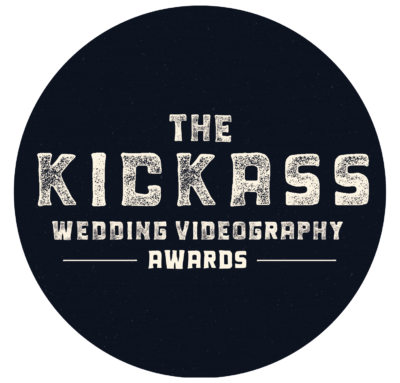the kickass wedding awards