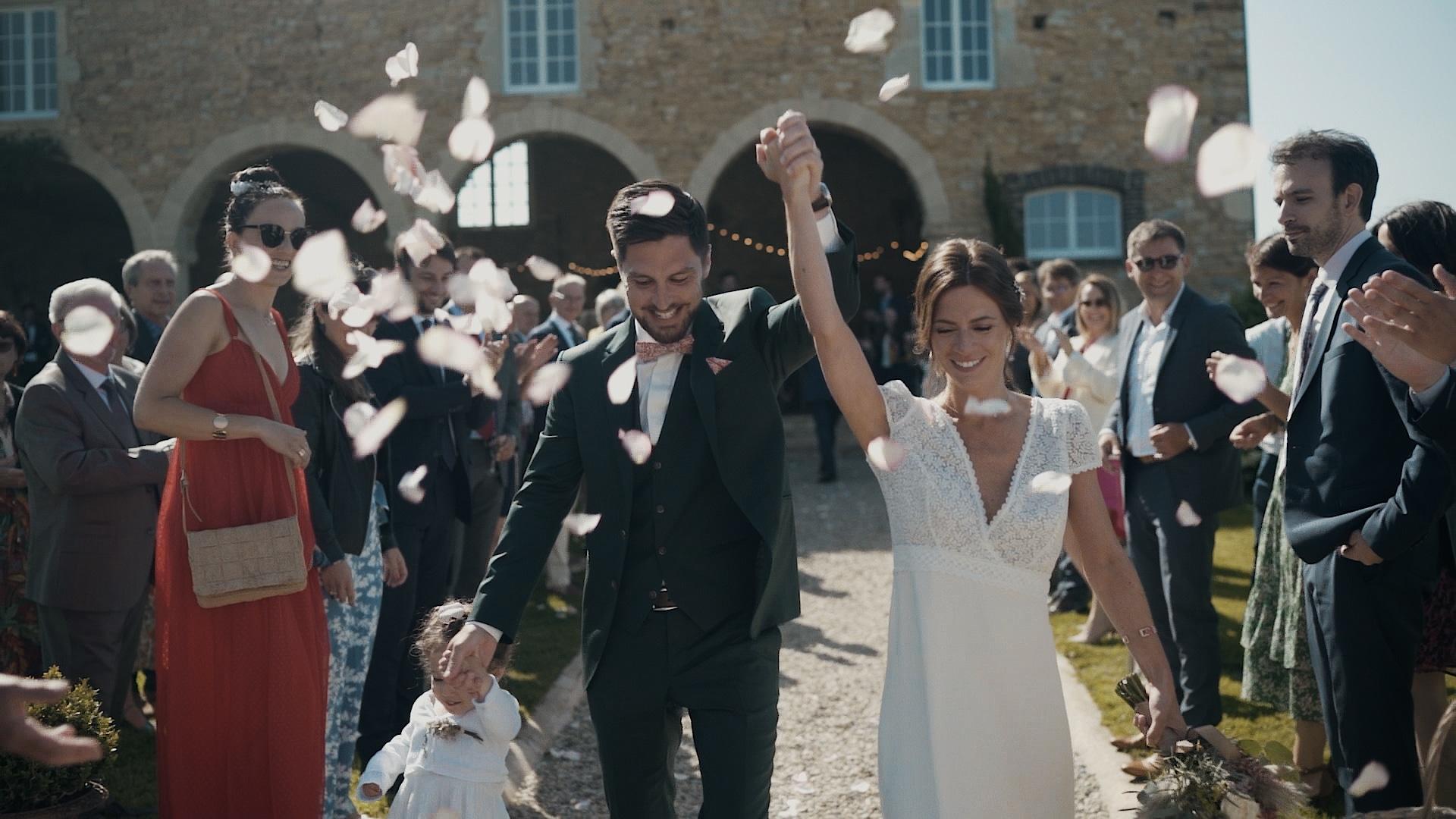 videaste mariage normandie